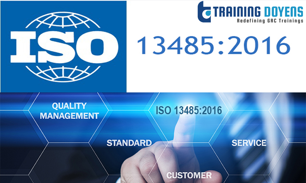 ISO 13485:2016 Implementation and 2019 March Deadline – 2 hours Virtual Boot Camp, Denver, Colorado, United States