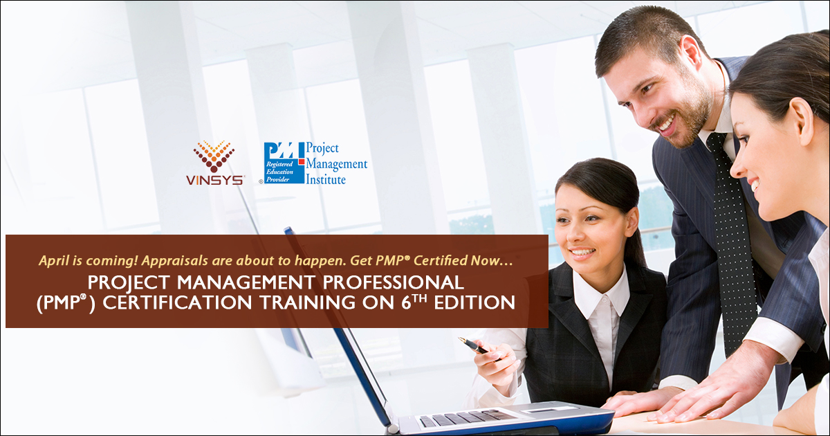 Enroll For Pmp Certification In Hyderabad Online Pmp