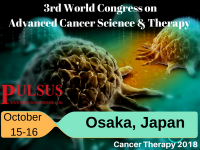 3rd World Congress on Advanced Cancer Science & Therapy