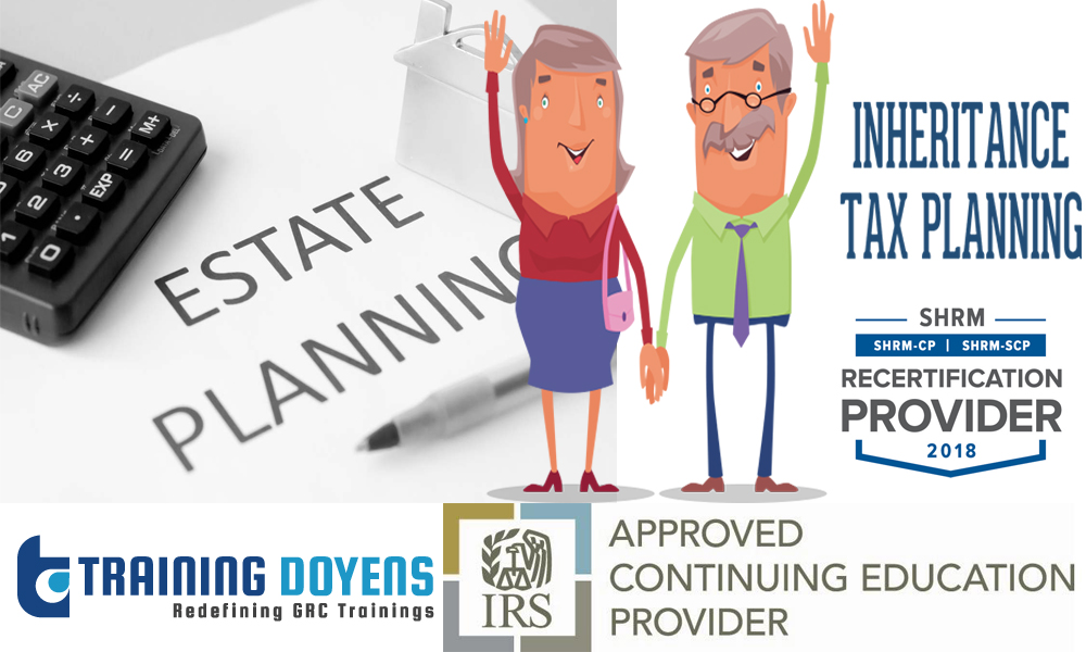 Estate and Succession Planning for the 99%, Denver, Colorado, United States