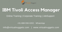 Live IBM Tivoli Access Manager Training