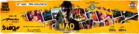 MAD Bollywood Nights with DJ SHADOW