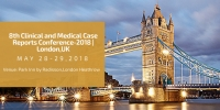 8th Edition of International Conference on  Clinical & Medical Case Reports 2018