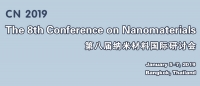 The 8th Conference on Nanomaterials (CN 2019)