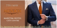 Experience the New Range of with Rashmi Special Promotional Event on Munich