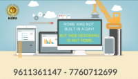 One Day Workshop on Web Development in Bangalore