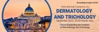 International Congress on Dermatology and Trichology