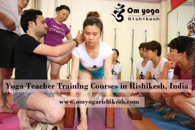 100 Hour Yoga Teacher Training In Rishikesh India, Pauri Garhwal, Uttarakhand, India