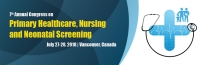 7th Annual Congress on Primary Healthcare, Nursing and Neonatal Screening