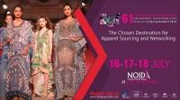 61st India International Garment Fair, 16-18 July 2018, India