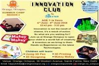 Innovation Club