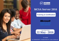 MCSA Course India | MCSA Certification Training – SSDN Technologies