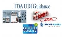 FDA: UDI and GUDID Compliance
