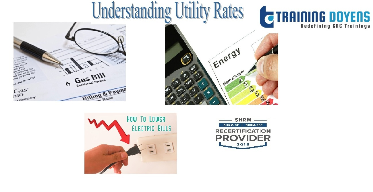 Understanding Utility Rates – The First Step Towards Bill Reductions, Aurora, Colorado, United States