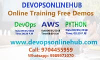 Online Deo sessions by Devopsonline Hub