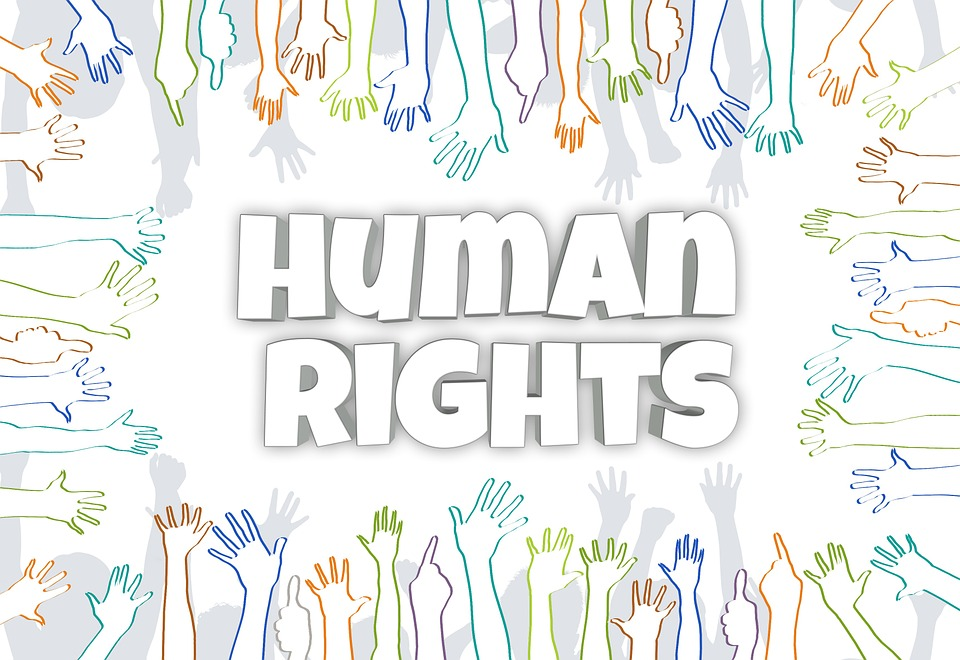Human Rights Leadership Development Course, Westlands, Nairobi, Kenya