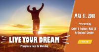 Live Your Dream: Principles to Focus On