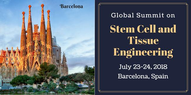 Stem Cell & Tissue Engineering, Barcelona, Aberdeenshire, United Kingdom