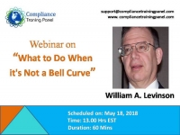 What to Do When it's Not a Bell Curve
