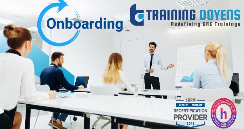 Onboarding is NOT Orientation- How to Improve the New Employee Experience, Aurora, Colorado, United States