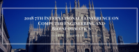 2018 7th International Conference on Computer Engineering and Bioinformatics (ICCEB 2018)