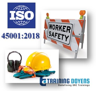 Are you ready for the new ISO 45001:2018 ?, Aurora, Colorado, United States