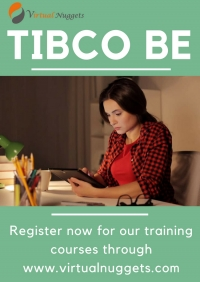 TIBCO BE Training Institution
