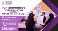 Entrance Test (INET) for MBA & BBA Fashion Design
