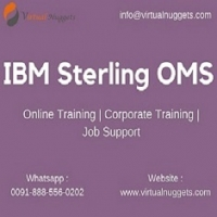 IBM Sterling OMS Training| VirtualNuggets