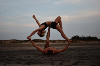 200 hours Ashtanga Yoga Teacher Training in Goa India