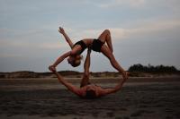 200 hours Ashtanga Yoga Teacher Training in Goa India