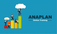 Anaplan Online Training With Live Project And certification