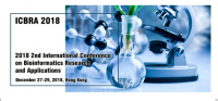 2018 2nd International Conference on Bioinformatics Research and Applications (ICBRA 2018)--Ei Compendex and Scopus