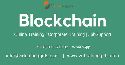 Live Blockchain Online Training, Eyre Peninsula, New South Wales, Australia