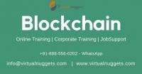 Live Blockchain Online Training