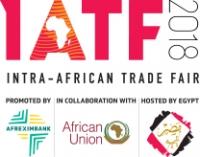 Intra-African Trade fair IATF 2018