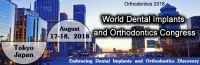World Dental Implants and Orthodontics Congress