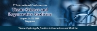 9th International conference on  Tissue Science and Regenerative Medicine