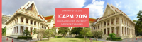 2019 9th International Conference on Applied Physics and Mathematics (ICAPM 2019)--Ei Compendex and scopus
