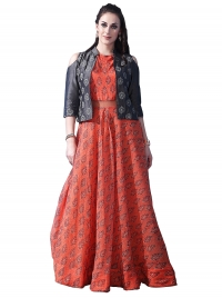 Designer Kurtis Online | Get up to 50% Off Only At Mirraw