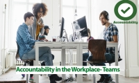 Accountability in the Workplace- Teams