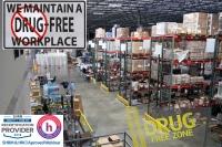 Legalized Marijuana & Maintaining a Drug Free Workplace
