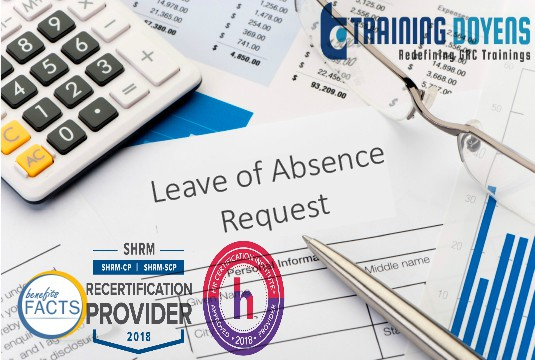 Handling Employee Leaves of Absences, Aurora, Colorado, United States