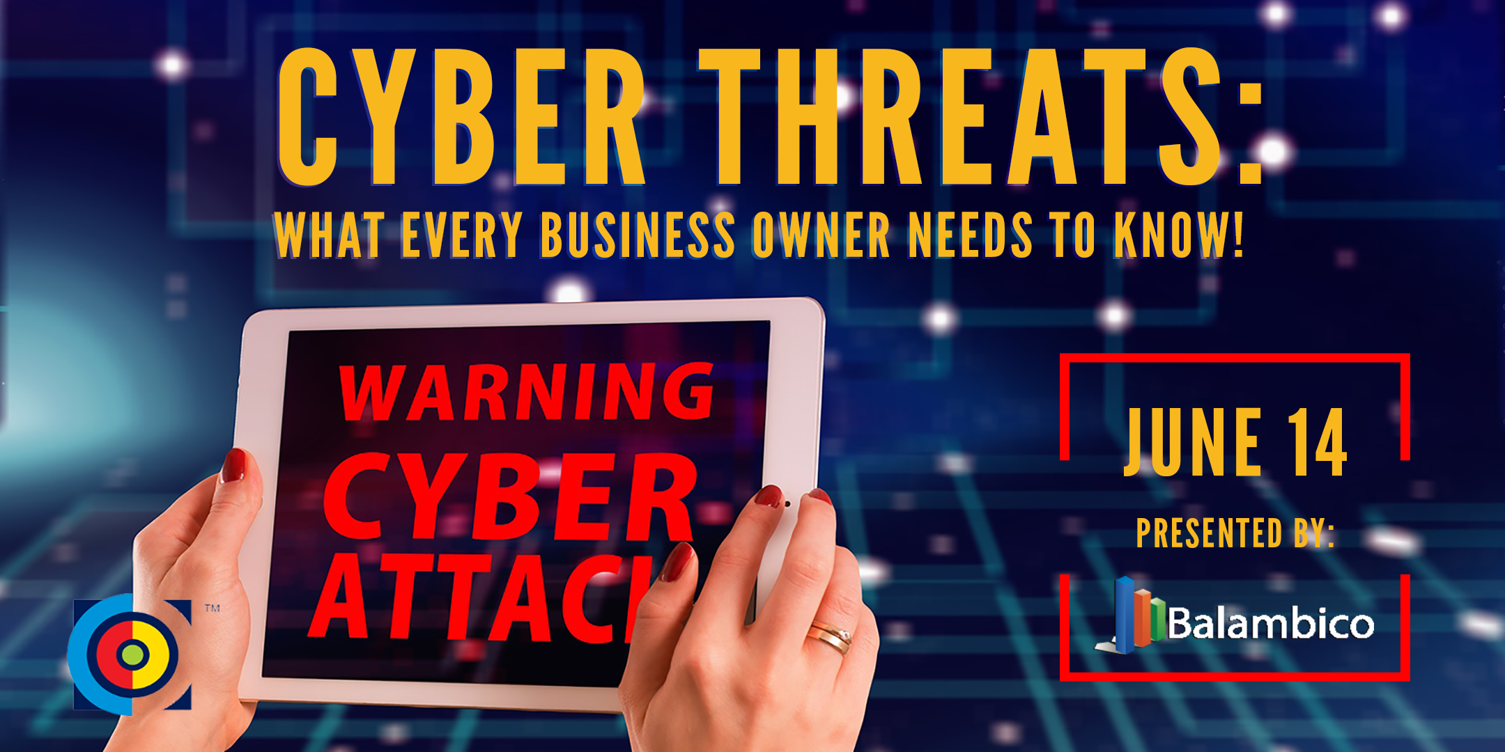 Cyber Threats: What Every Business Owner Needs To Know, Miami-Dade, Florida, United States