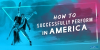 Immigration Webinar: How To Perform In USA As A Foreign Artist?