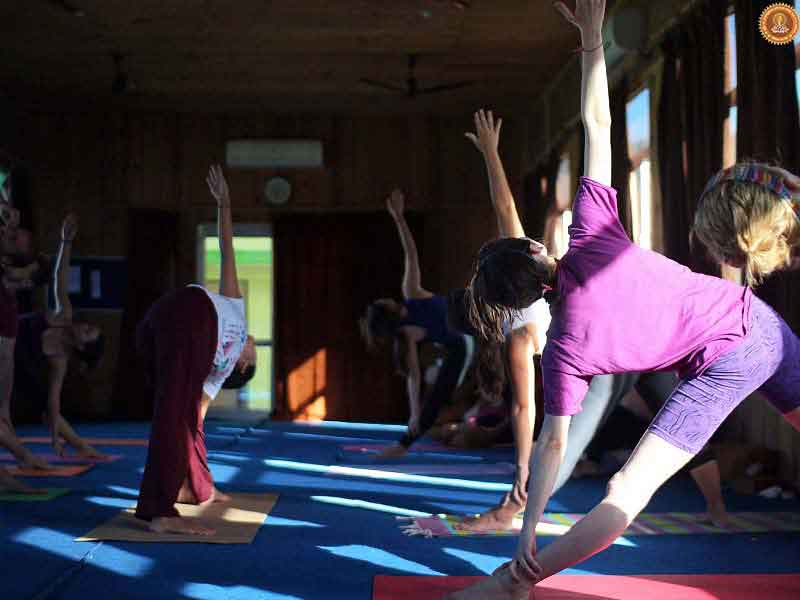 200 hour Yoga Teacher Training Course in Rishikesh, india Rishikesh Yogpeeth, Pauri Garhwal, Uttarakhand, India