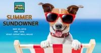 Swwag Wag Summer Sundowner