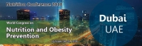 World Congress on Nutrition and Obesity Prevention