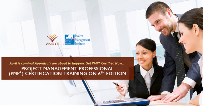 PMP Certification Training in Pune - Project Management Courses in Pune - Vinsys, Pune, Maharashtra, India