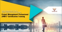 Project Management Professional Hyderabad– PMP® Certification Course Hyderabad-Vinsys